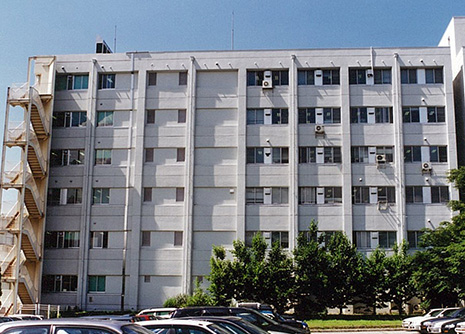 the Institute of Natural Medicine, Toyama Medical